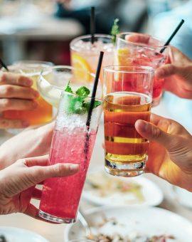 Kokteyl Aromaları