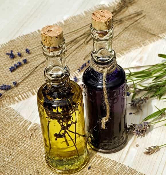 Virago yağda çözünen aromalar