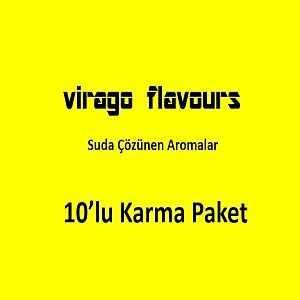 Virago karma paket- suda çözünen