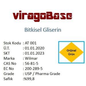 wilmar bitkisel gliserin-1000ml